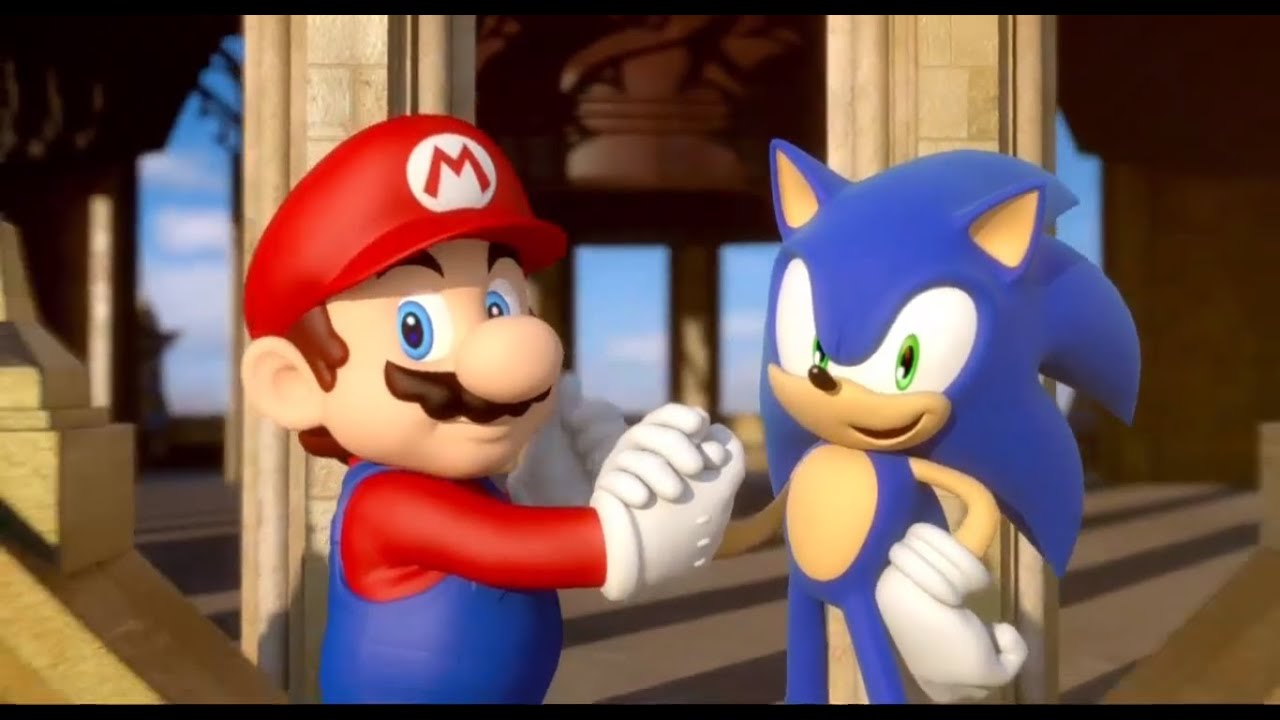 sega nintendo 5 forces Explore porter's five forces as they apply to video game producer  its main  competitors include activision blizzard, ubisoft entertainment and nintendo   the video game console manufacturer sega learned this the hard.