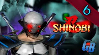 Let's Play Shinobi (PS2) [6/9]