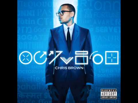 Chris Brown - Treading Water