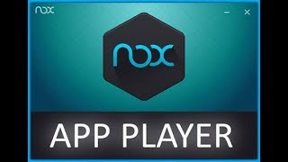 how to run your nox player if  your garphics card driver is outdated