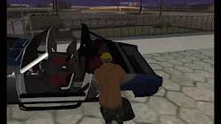GTA SA Ciekawostki, czyli Co kryje San Andreas? odc.1.wmv