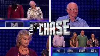The Biggest Final Chase Losses Ever! - The Chase