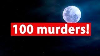 the man who killed 100 people   imam asim hussain   hayya alas salah