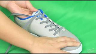 iSUN No Tie Shoelace for Adult and Kids Shoes