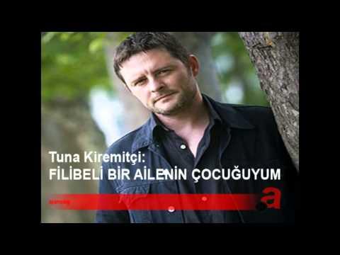 Tuna Kiremitçi:'Filibeli bir ailenin çocuğuyum'