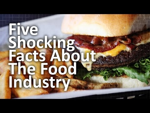 five-shocking-facts-about-the-food-industry