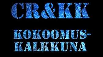 Casey Ryback & Katkotut Kädet -- Kokoomuskalkkuna (2015 versio)