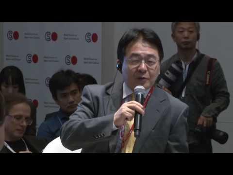 Future Tokyo as Innovative City