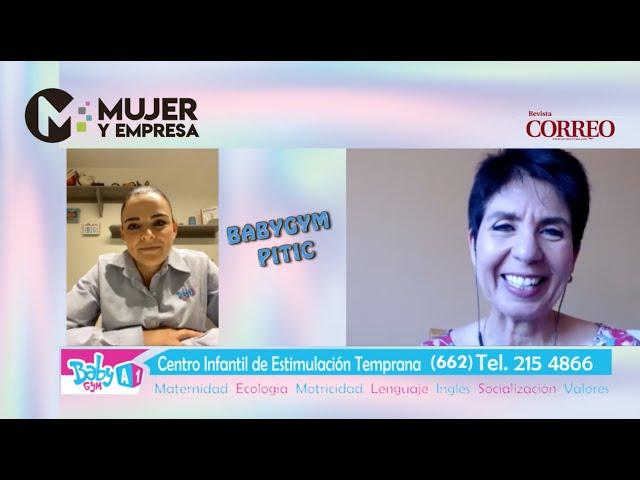 Mujer y Empresa (7 JULIO 2020)
