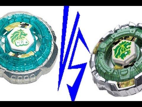 Rock Leone 145WB vs Fang Leone 130W2D - YouTube