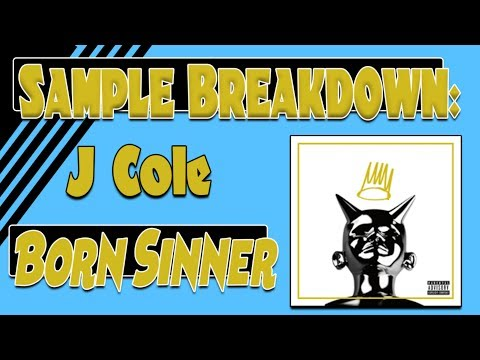 Sample Breakdown: Born Sinner