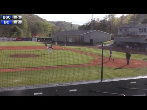 LIVE STREAM: Baseball vs. Bluefield State: 4:00 PM