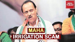 Maha Irrigation Scam Continues To Haunt Deputy CM Ajit Pawar, Files Affidavit in Bombay HC