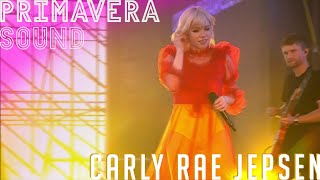 Carly Rae Jepsen Primavera Sound Festival - May 31, 2019.mp3