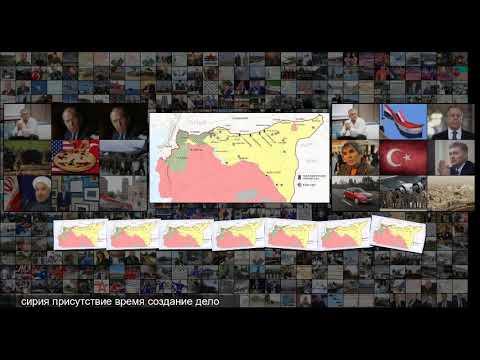 Территориальная целостность Сирии