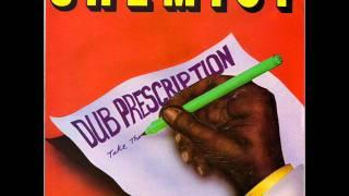 Peter Chemist - Jah Dub