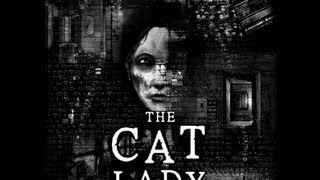 Indie Horror game - The Cat Lady -Launch Trailer [HD] -Music by Tears of Mars & Full Music Info