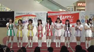 20170621 タワーレコード主催 ライブプロマンスリーライブ 北海道ご当地...