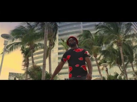 DJ Kayz feat. Gradur - Coller Serrer (Clip Officiel)