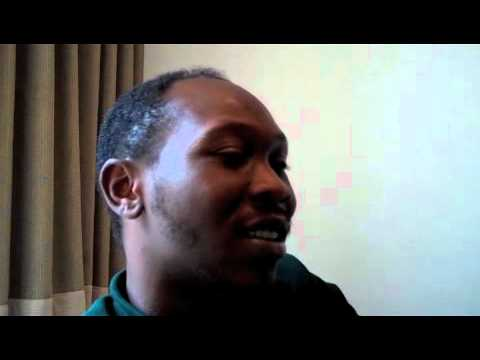 Seun Kuti Interview, From Africa With Fury: Rise