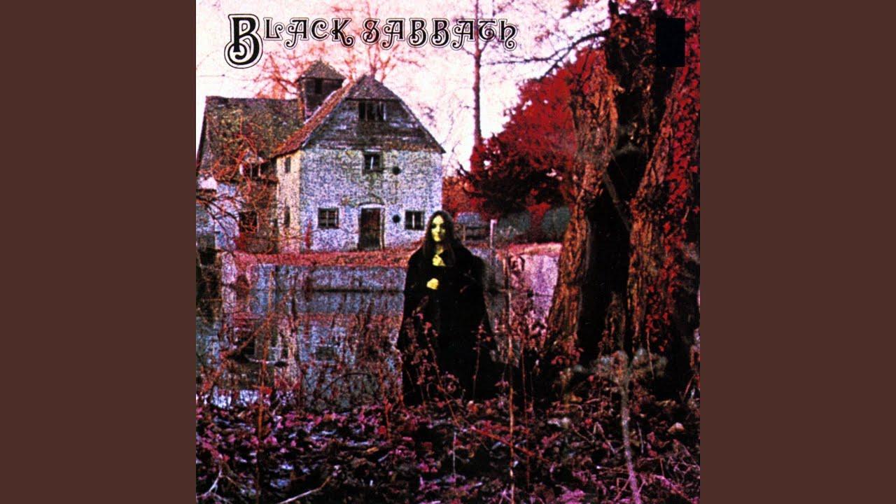 Black Sabbath's Debut LP: Where Metal Began | Best Classic Bands