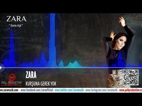 Zara - Kurşuna Gerek Yok ( Official Audio )