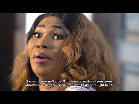 Download ATINI Latest Yoruba Movie