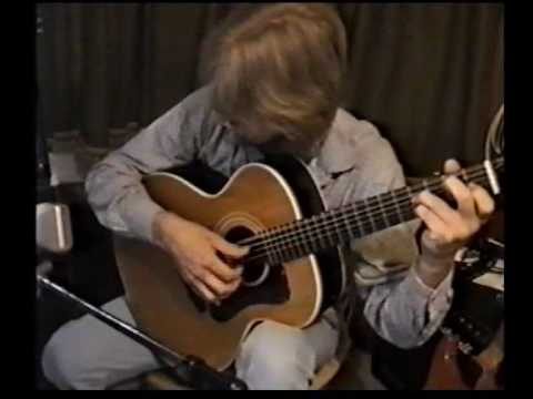 Ant Phillips on 12-string