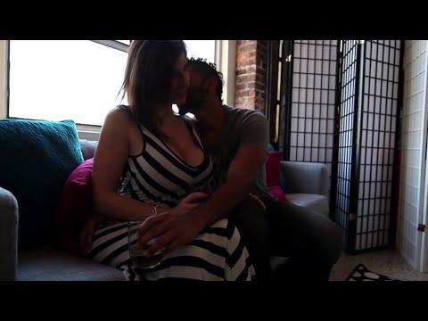 Sara Jay in new Bryan Tabares video for 'Recuerdo'