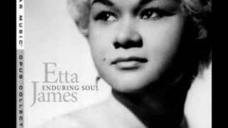 Etta James ~ Two Sides (To Every Story)