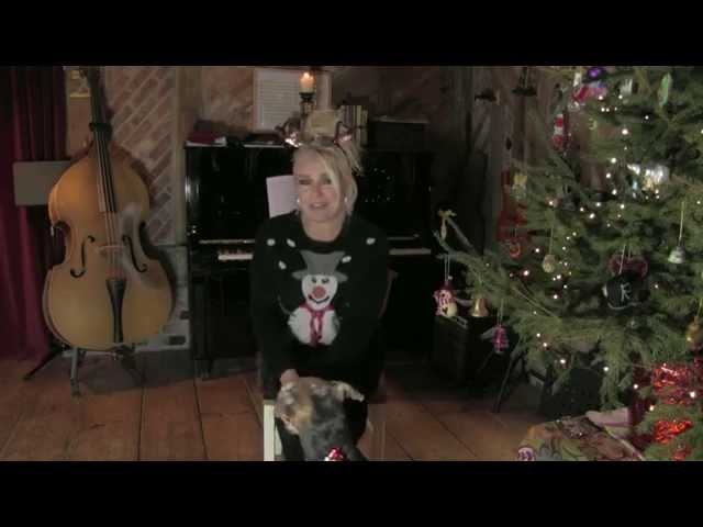 Kim Wilde Christmas message 2014