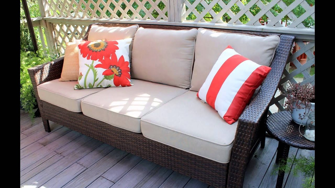 think for furniture patio by living less an lovely outdoor things most lot creating summer target create space