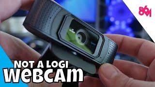Not a Logi Webcam
