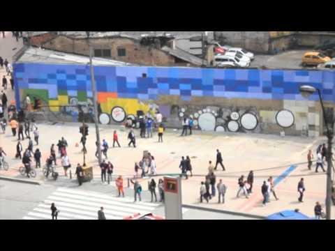 Bogotá Revolución Cultural