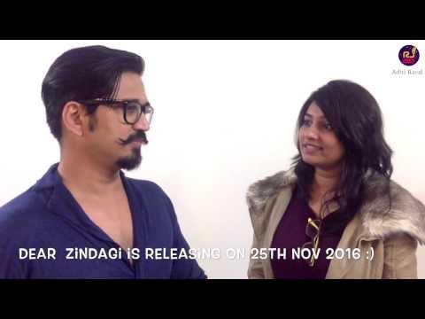 Tu ane Tari Vaato with Amit Trivedi   Dear Zindagi ~ Gujarati Web Chat Show