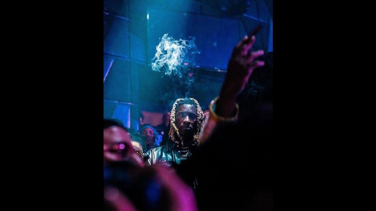 "(FREE) Young Thug x Gunna x Lil Uzi Vert Type Beat - ""Sides"" (prod. lock)"