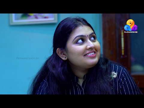 Flowers TV Arundhathi Episode 267