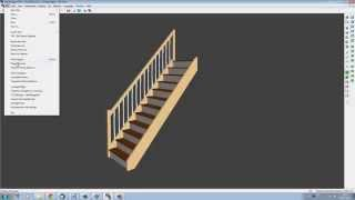 Stair Design Software: Quick And Easy Design With Stairdesigner
