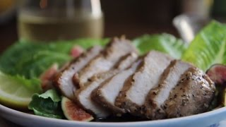 Pork Recipes - How To Make Baked Pork Chops