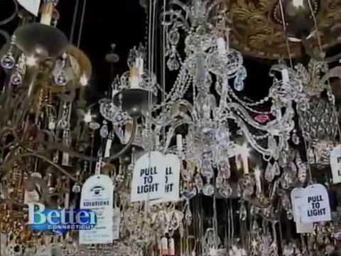 All About Crystal Chandeliers Swarovski Schonbek Strass More - Strass chandelier crystals