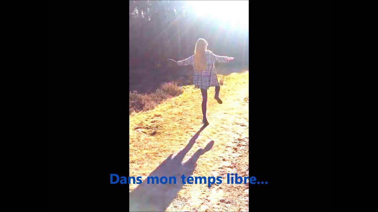 Frans cv filmpje   YouTube