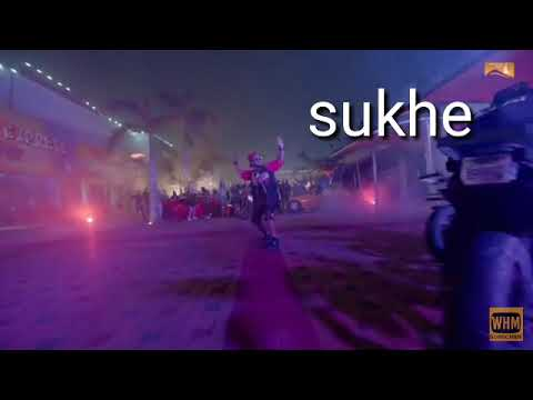Insane (Full Song) Sukhe - Jaani - Arvindr...