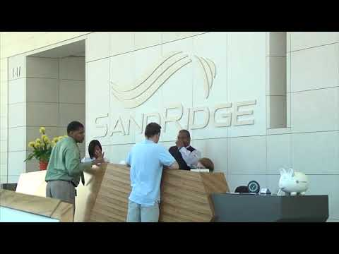 SandRidge selling Gulf assets in $750M deal (2014-01-07)