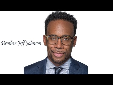 Jeff Johnson Talks About People's Responses To Black Celebs Meeting With Trump