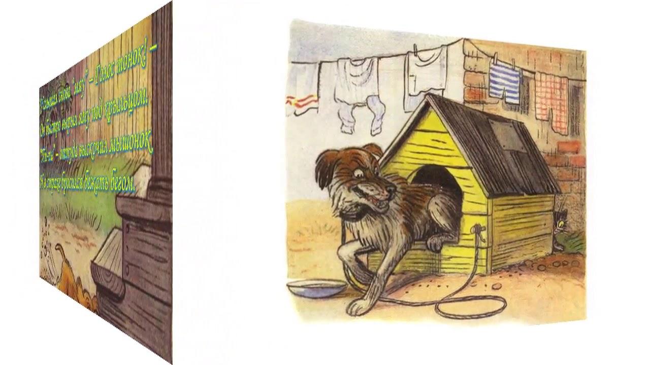 картинки к рассказу у кого дом лучше просто какой-то