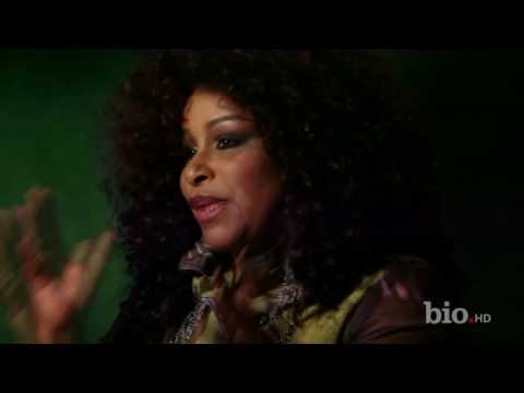 Celebrity Ghost Stories - Chaka Khan - YouTube