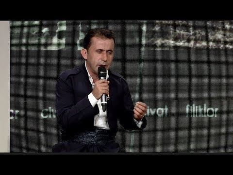 Bernamê Civat - Stîranbêj Dilovan WAAR TV