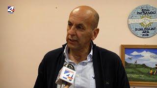 Intendente Díaz puso a disposición del intendente electo la información necesaria para la transición