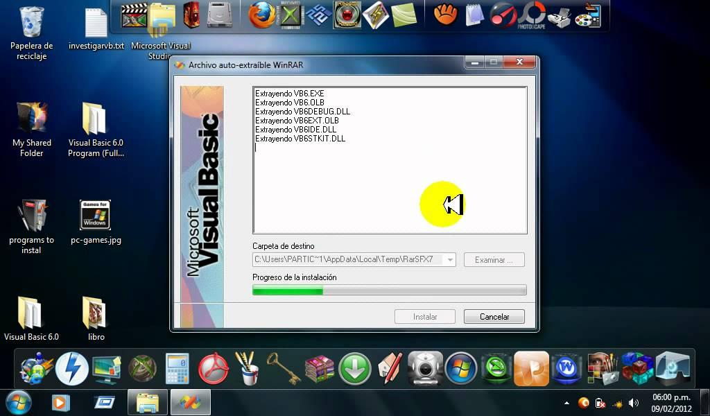 Visual Basic Runtime Plus download