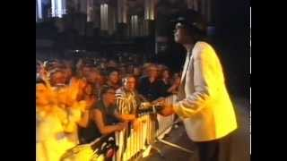 Johnny Guitar Watson Real Mother For Ya Live In Europe 90
